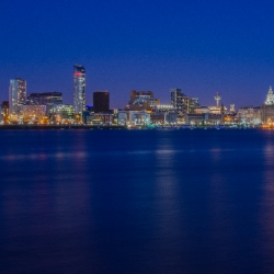 Liverpool's Construction Industry Emerges from the Economic Deep Freeze