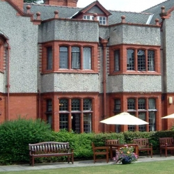 Cheshire Care Homes Sale