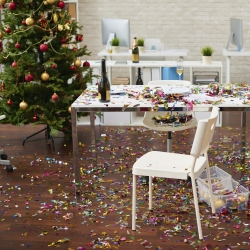 The Office Christmas Party. The Do's, The Don'ts and the 'oh no you didn't?'