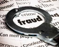 Corporate Fraud: Where does the buck stop?