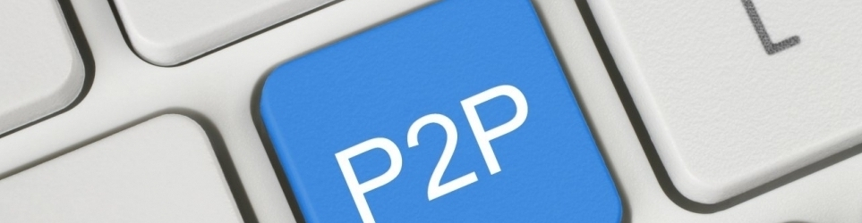 P2p dating
