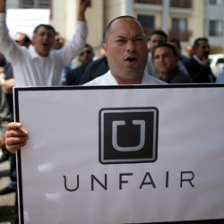 Reasons for Employers to Be Uber Cautious