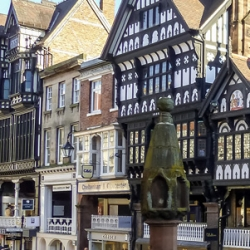 Business leaders across Chester say now is the time to invest in the city