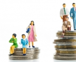 Employers Given One Year To Publish Gender Pay Data