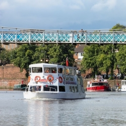 DTM Legal advises on £2.5m sale of Chester Boat Company subsidiary