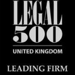 DTM Legal has been recognised by industry 'bible' The Legal 500 for the sixth time in a row.