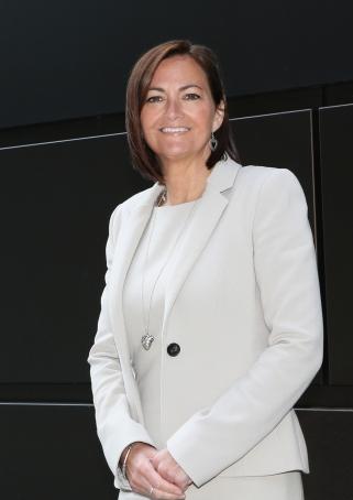 Anna Duffy