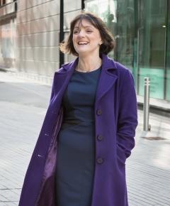 Alison Brennan