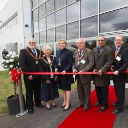DTM client, CSA Group Opens New Hazardous Locations Laboratory