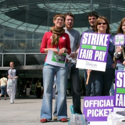 Overhaul of Strike Law to Benefit Employers