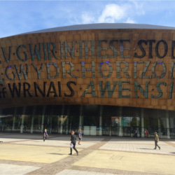 North Wales Showcases Economic Performance in Cardiff