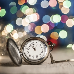 New Year Resolutions – Time To Take Stock And Review