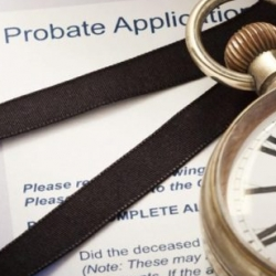Government drops plans to raise probate fees