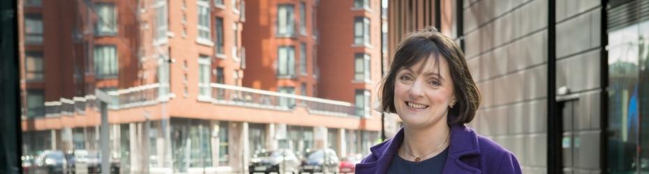 Alison Brennan Partner at DTM Legal