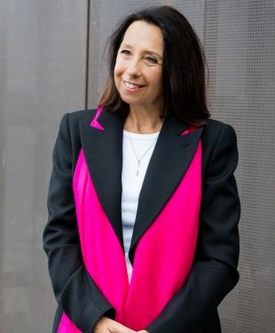 Sue Elias DTM Legal