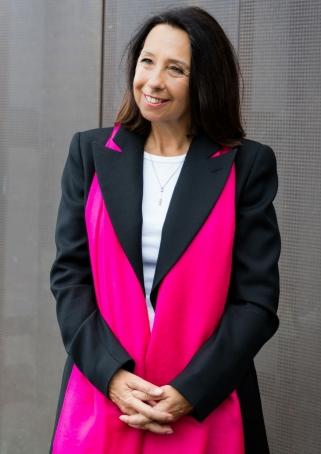 Sue Elias