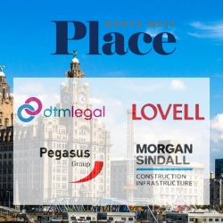 Place North West – Guest Blog : Merseyside Development Update