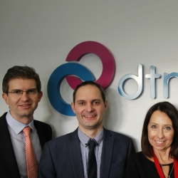 Three new property experts join North West commercial law firm DTM Legal.