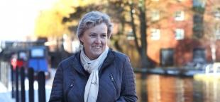 Catherine Jane Piercy