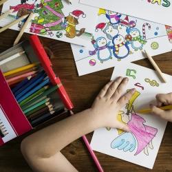 Government childcare voucher scheme