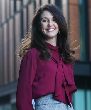 Kathryn Conifer