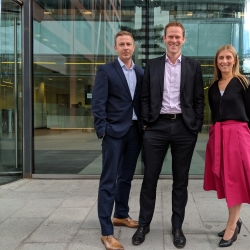 Further growth for DTM Legal