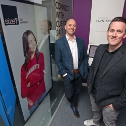 Evoke Creative secures multi-million pound investment