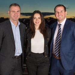 DTM Legal celebrates key promotions across the business