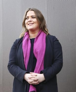 Bonnie Dutton Senior Paralegal DTM Legal