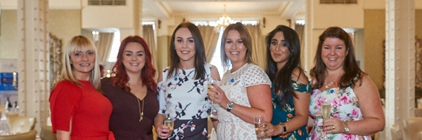 Liverpool Sportswomans Lunch - Copy