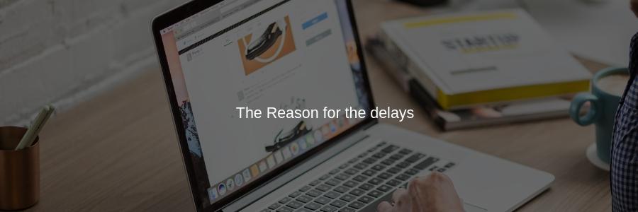 Probate Registry Delays and Fees