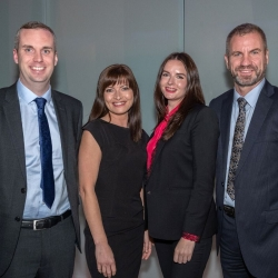 Promotions across the firm