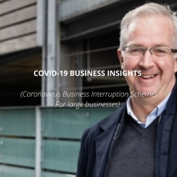 Coronavirus Large Business Interruption Loan Scheme