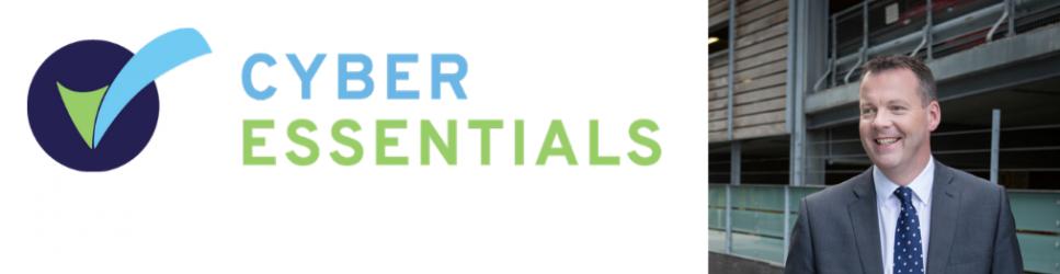 DTM Legal Cyber Essentials