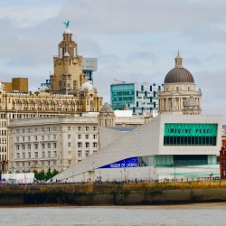 DTM Legal support Help Finder Charity to expand their operations across Liverpool