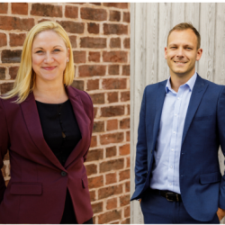 Expansion continues at DTM Legal with new appointments
