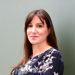 Kate Roberts is new Head of Liverpool